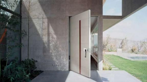 beton za vaš ulaz vrata dizajn