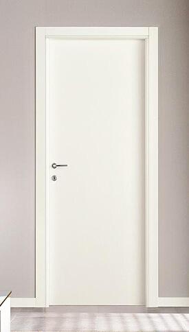 Obložena vrata Vrata dizajn