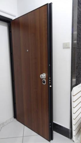 Posebna ponuda protuprovalnih vrata vrata dizajn primjer 6