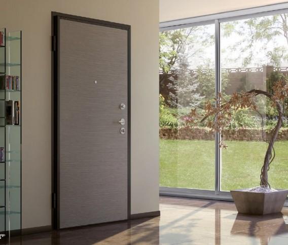 Posebna ponuda protuprovalnih vrata vrata dizajn primjer 9