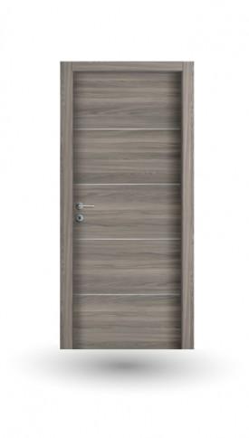Sobna laminatna vrata vrata dizajn primjer 1