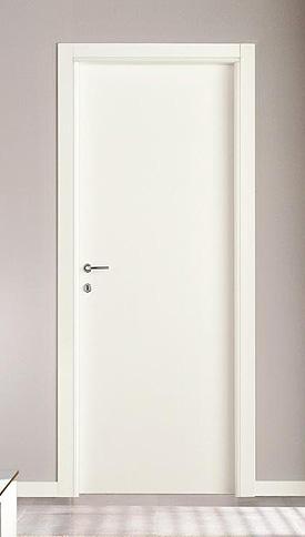 Sobna laminatna vrata vrata dizajn primjer 10