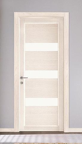 Sobna laminatna vrata vrata dizajn primjer 13