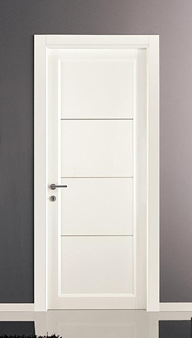 Sobna laminatna vrata vrata dizajn primjer 9