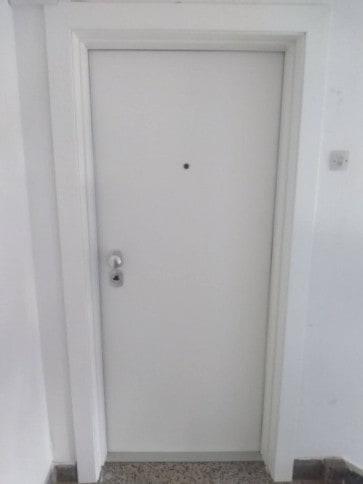 Protuprovalna vrata akcija vrata dizajn primjer 8