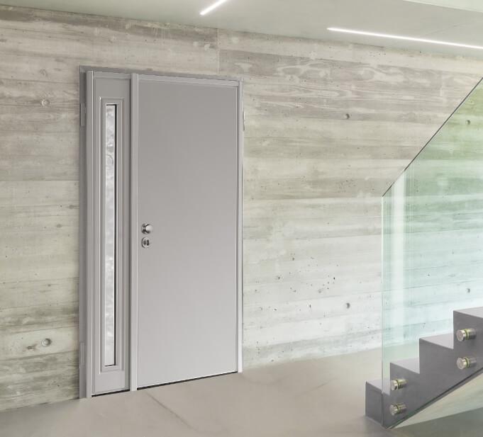 standardna protuprovalna vrata 10 vrata dizajn